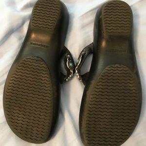 Minnetonka Moccasins Sandals